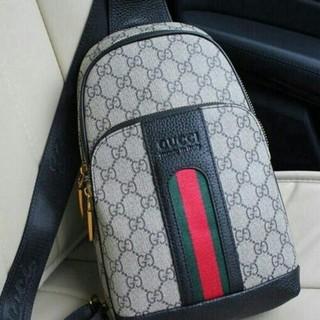 Gucci - ブランド GUCCI リュック美品
