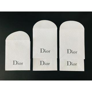 ディオール(Dior)のDior  ミニショッパー   5枚セット(ショップ袋)