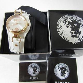 ヴェルサーチ(VERSACE)の新品 VERSUS VERSACE ヴェルサーチ レディース 腕時計 ウォッチ(腕時計)