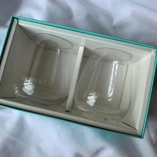 Tiffany & Co. - 新品★ティファニー ペアグラス