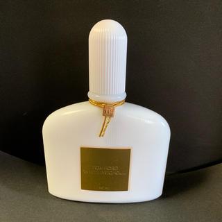 トムフォード(TOM FORD)のTOMFORDトムフォード ホワイトパチョリ オードパルファム 50ml(香水(女性用))