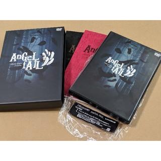フェロ☆メン/AnGeL fAlL〈完全生産限定盤・2枚組〉 DVD(舞台/ミュージカル)