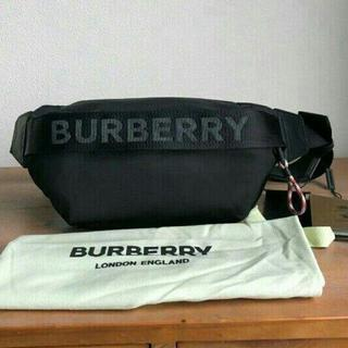BURBERRY - バーバリー BURBERRY ウエストバッグ