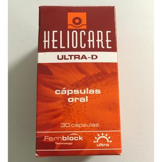 ヘリオケア ウルトラD 30錠
