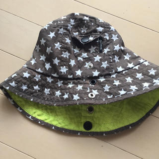 アンパサンド(ampersand)のkids 帽子 AMPERSAND(帽子)