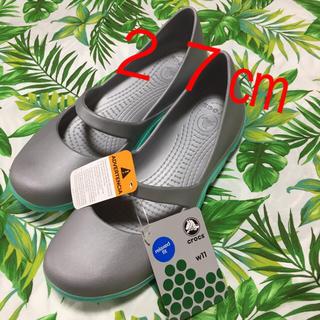 クロックス(crocs)の大きいサイズ*新品 タグ付き  crocsサンダル(サンダル)