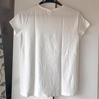 ザラキッズ(ZARA KIDS)の【確認画像】Zara Girls ザラ ガールズ Tシャツ(Tシャツ/カットソー)