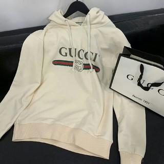 Gucci - GUCCI スウェットシャツ