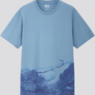 ユニクロ(UNIQLO)のUNIQLO 天気の子 Tシャツ L(その他)