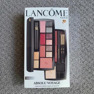 LANCOME - ランコム absolu voyage