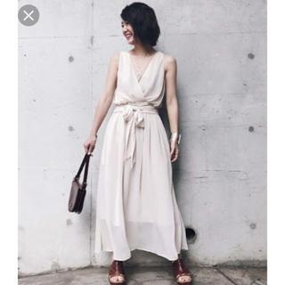 アメリヴィンテージ(Ameri VINTAGE)のドレス/ameri(ロングワンピース/マキシワンピース)
