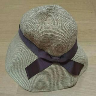 フォクシー(FOXEY)のマキシン帽子(その他)