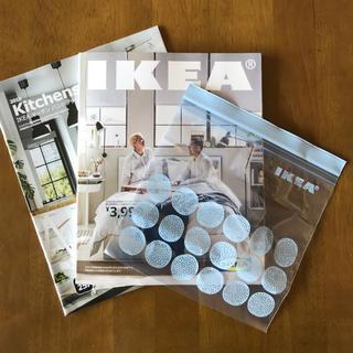 イケア(IKEA)のIKEA カタログ 2020年最新号カタログ キッチンハンドブック ISTAD(住まい/暮らし/子育て)