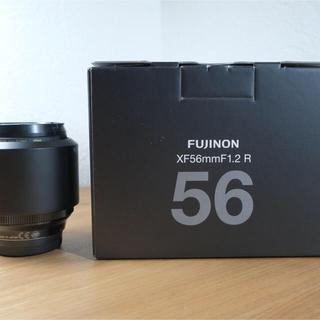 富士フイルム - XF56mm F1.2