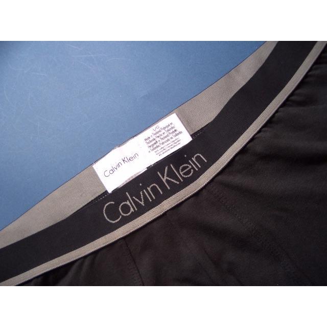 Calvin Klein(カルバンクライン)の新品★送料無料 カルバンクライン メンズボクサーパンツ 3枚セット M メンズのアンダーウェア(ボクサーパンツ)の商品写真