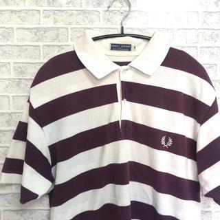フレッドペリー(FRED PERRY)のフレッドペリー ポロシャツ(Tシャツ/カットソー(半袖/袖なし))
