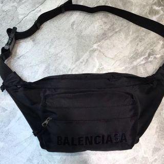 Balenciaga - バレンシアガ ウエストバッグ ボディーバッグ