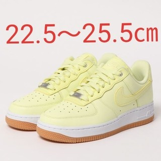 NIKE - NIKE WMNS AIR FORCE 1 07 LOW PREMIUM