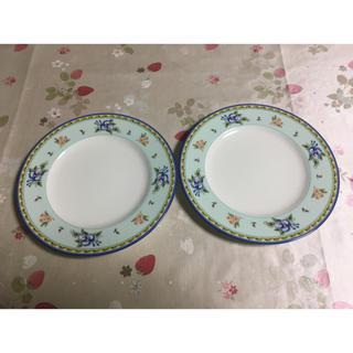 ティファニー(Tiffany & Co.)の【発送可】ティファニー デザート皿2枚(食器)