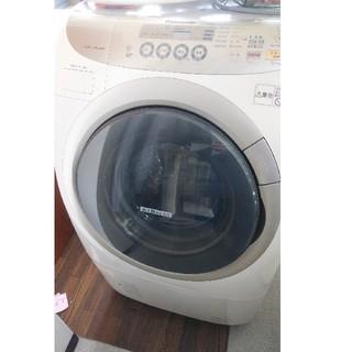 Panasonic - パナソニック ドラム式電気洗乾燥機