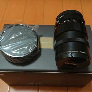 OLYMPUS - NOKTON 25mm F0.95