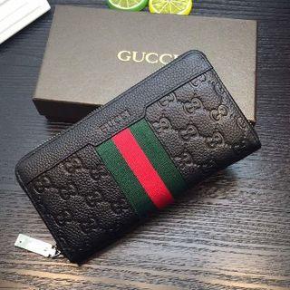 Gucci - 正規品  長財布