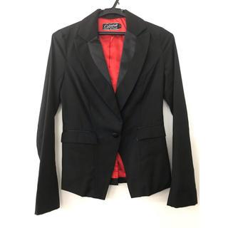 ビーシービージーマックスアズリア(BCBGMAXAZRIA)のDufall☆ジャケット(テーラードジャケット)