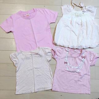 ギャップ(GAP)の美品あり 半袖Tシャツカットソー セット(Tシャツ/カットソー)