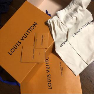 ルイヴィトン(LOUIS VUITTON)の専用出品★ルイヴィトン 靴箱(その他)