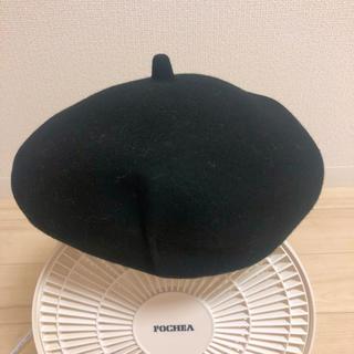 カオリノモリ - 【新品未使用】カオリノモリ ベレー帽