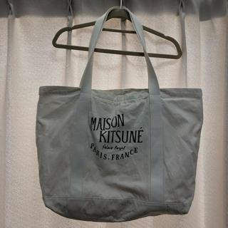 MAISON KITSUNE' - キツネ トートバッグ