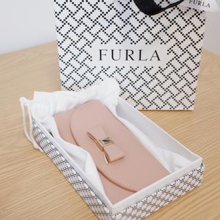 Furla - FURLA 6連 キーケース 【新品未使用】