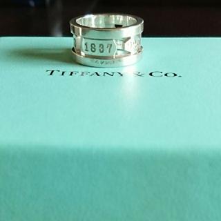 Tiffany & Co. - ティファニー リングⅠ