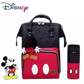 Disney - Disneyマザーズバッグ/マザーズリュック/ミッキーモデル