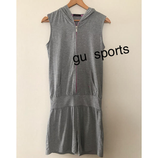 GU - gu  sports オールインワン