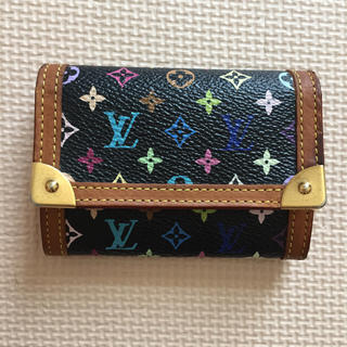 LOUIS VUITTON - VUITTON ミニ財布