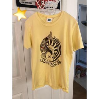 ビームス(BEAMS)の✳️希少レア FUJI ROCK 2007 BEAMS Tシャツ(Tシャツ/カットソー(半袖/袖なし))