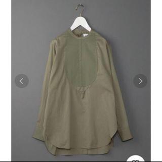 BEAUTY&YOUTH UNITED ARROWS - 6(roku) コットンドビーシャツ
