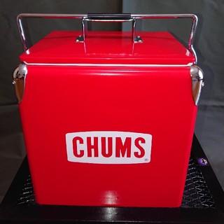 CHUMS - チャムス クーラーボックス