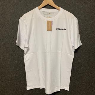 patagonia - Patagonia Tシャツ Lサイズ ブラック