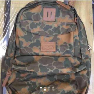 リーバイス(Levi's)のUSA購入Levi's backpack(バッグパック/リュック)