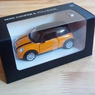 BMW - MINI COOPER S.PULLBACK.☆