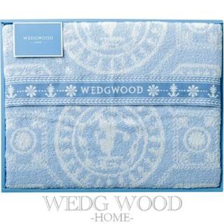 WEDGWOOD - ウェッジウッド タオルケット