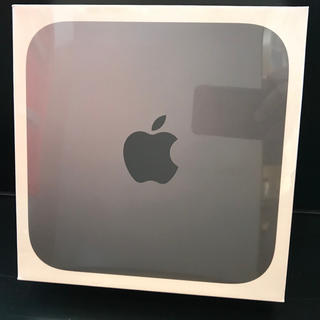 Mac (Apple) - Mac mini MRTR2J/A  2018