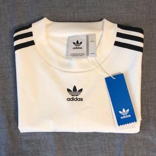 adidas - タグ付きadidas originals Tシャツ