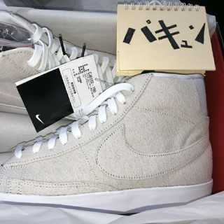 NIKE - STRANGER THINGS NIKE BLAZER 28センチ