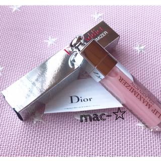 ディオール(Dior)の⭐️DIOR アディクト マキシマイザー 001 新品未使用⭐️(リップケア/リップクリーム)