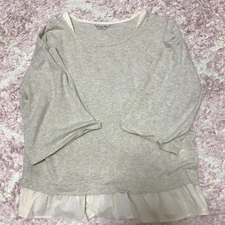 SM2 - 七分丈のTシャツ☆カットソーです