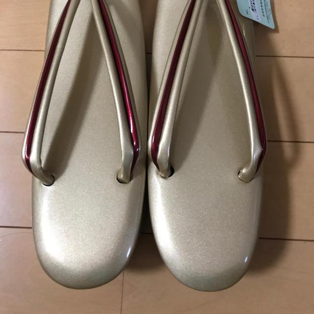 草履 3L レディースの靴/シューズ(下駄/草履)の商品写真