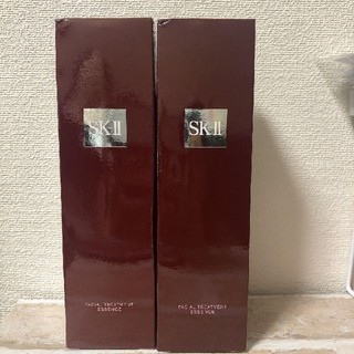 エスケーツー(SK-II)の新品未使用 SK-II フェイシャルトリートメント 230ml(化粧水 / ローション)